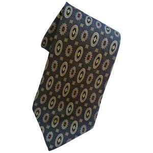 🇨🇦 Authentic vintage Valentino silk tie in EUC